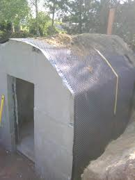 Budowa piwniczki w ogrodzie